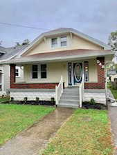 548 E Barbee Ave Louisville, KY 40217