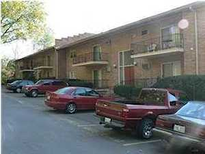 1718 Odaniel Ave #15 Louisville, KY 40213