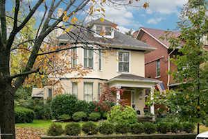 1284 Bassett Ave Louisville, KY 40204