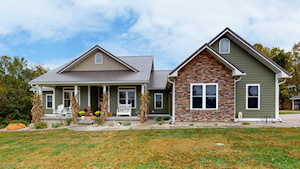 250 Blair Rd Taylorsville, KY 40071