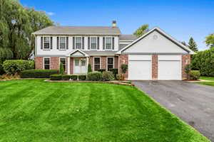 401 Crest Hill Dr Prospect Heights, IL 60070