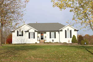 94 Jewell Valley Rd Taylorsville, KY 40071