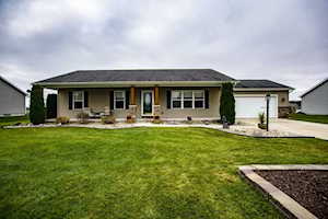 12808 Winding River Drive Middlebury, IN 46540