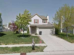 10204 Sandcherry Ln Indianapolis, IN 46236