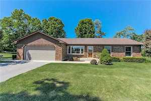 13721 N Paddock Rd Camby, IN 46113
