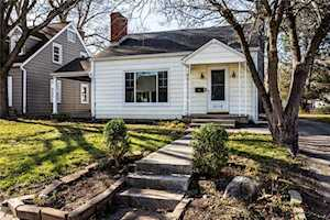 6110 Kingsley Dr Indianapolis, IN 46220