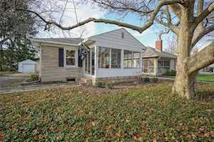 5854 Rosslyn Ave Indianapolis, IN 46220