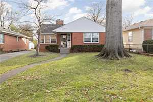 5927 Carrollton Ave Indianapolis, IN 46220