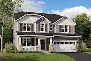 1051 Avery Ridge Lot #8 Circle Lake Zurich, IL 60047