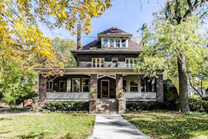 601 Franklin Ave River Forest, IL 60305