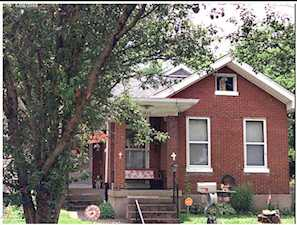 1040 Mary St Louisville, KY 40204