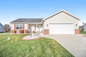 12835 Winding River Drive Middlebury, IN 46540
