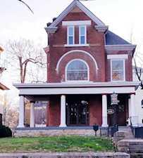 1186 E Broadway Louisville, KY 40204