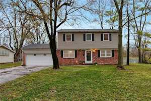 5601 Kingsley Dr Indianapolis, IN 46220