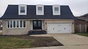 8603 W Normal Ave Niles, IL 60714