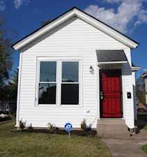 2437 Saint Xavier St Louisville, KY 40212