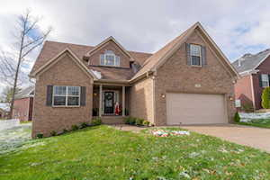 4214 Pleasant Glen Dr Louisville, KY 40299