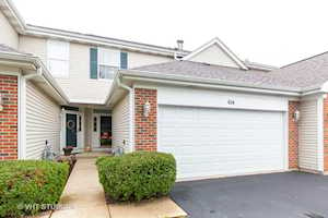 614 King Ct #614 East Dundee, IL 60118