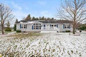 12265 N Creek Bend Lane Milford, IN 46542