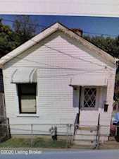 1721 Duncan St Louisville, KY 40203