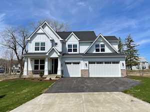 441 Woodland Chase Ln Vernon Hills, IL 60061