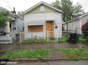 1717 Duncan St Louisville, KY 40203