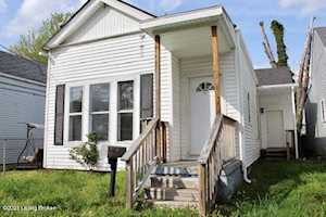 2427 Montgomery St Louisville, KY 40212