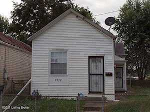 2616 Duncan St Louisville, KY 40212