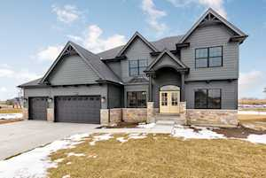4224 Chinaberry Ln Naperville, IL 60564