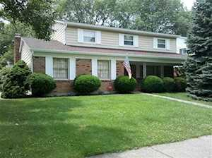 1101 Meadowind Court Springfield Twp., OH 45231