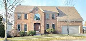 629 Winter Hill Lexington, KY 40509