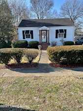 4136 Hillview Ave Louisville, KY 40216