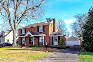 3916 Brookfield Ave Louisville, KY 40207