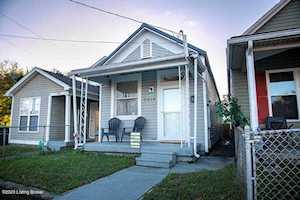 2916 Rodman St Louisville, KY 40208