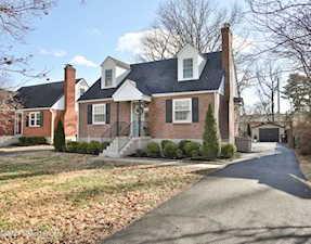 3812 Ormond Rd Louisville, KY 40207