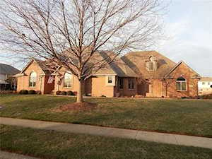 1106 Wood Sage Dr Avon, IN 46123