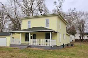 208 W Himes Street North Webster, IN 46555