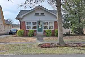 2526 Tennyson Ave Louisville, KY 40205