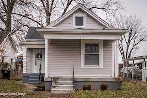 933 Dresden Ave Louisville, KY 40215