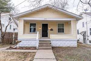 649 N Barbee Way Louisville, KY 40217