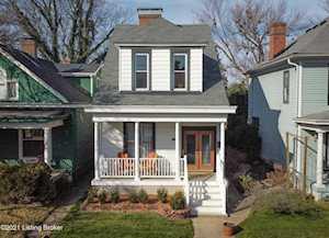 1925 Deerwood Ave Louisville, KY 40205