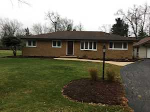 525 67th Place Willowbrook, IL 60527