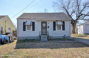 3302 Powell Ave Louisville, KY 40215