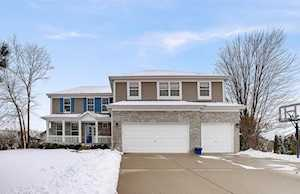 8 Birchwood Ct Lake In The Hills, IL 60156