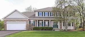 3631 Wintergreen Terrace Algonquin, IL 60102