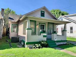 1326 Sale Ave Ave Louisville, KY 40215