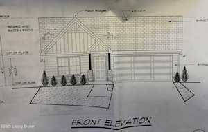 Lot 218 The Enclave At Bridlewood Louisville, KY 40219