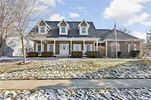 7843 Indian Pointe Dr Indianapolis, IN 46236