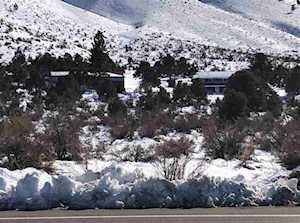 Highway 395 Mill River Ranch Walker, CA 96107