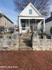 123 N Charlton St Louisville, KY 40206